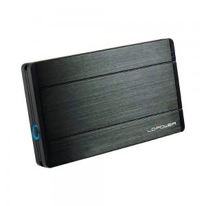 EX CASE HDD LC POWER 2.5'' USB3 25U3 DIADEM