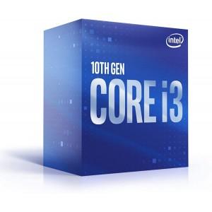 CPU INTEL CORE I3-10300 3.7Ghz s1200 (4C/8T)