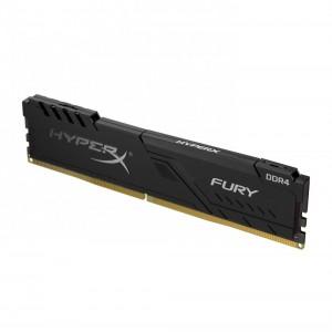 RAM KINGSTON DDR4 8GB 3200Mhz HYPERX BLK C16
