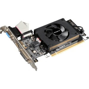 VGA GIGABYTE GT710 2GB GDDR3 2GL