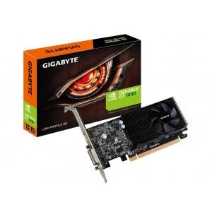 VGA GIGABYTE GT1030 2GB DDR4 LP