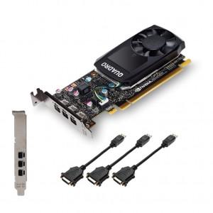 VGA PNY QUADRO P400 2GB DVI V2