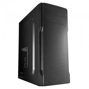 PC CASE SUPERCASE F81 MIDI BLACK USB 3.0