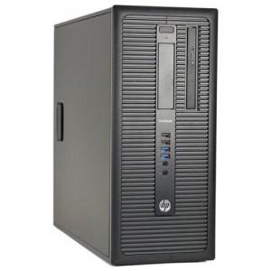 RF SET HP 600 G1 MT I3-4130 4/500/RW W7P