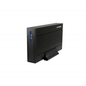"""EX CASE HDD LC POWER 3.5"""" USB 3.0 B.AL 35U3 SIRIUS"""