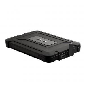EX CASE HDD/SSD ADATA 2.5'' USB3 SATA3 ED600