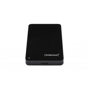 EXT HDD INTENSO 2TB 2.5'' USB 3.0 BLACK