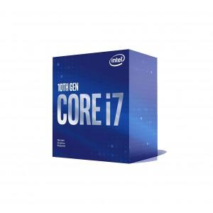 CPU INTEL CORE I7-10700F 2.9Ghz s1200 (8C/16T)