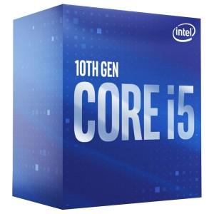 CPU INTEL CORE I5-10400 2.9Ghz s1200 (6C/12T)