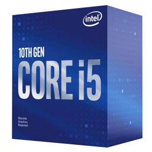 CPU INTEL CORE I5-10400F 2.9Ghz s1200 (6C/12T)