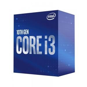 CPU INTEL CORE I3-10100F 3.6Ghz s1200 (4C/8T)