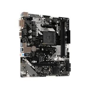 MBOARD ASROCK A320M-DVS R.4 AM4 DDR4 M-ATX