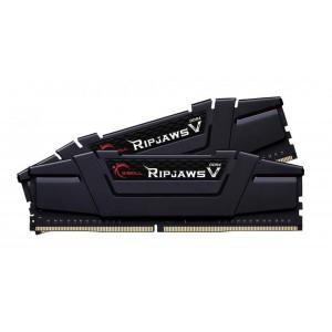 RAM GSKILL DDR4 32GB(2x16) 3200MHz RIPJAWS V