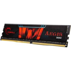 RAM GSKILL DDR4 8GB 3000Mhz  AEGIS C16