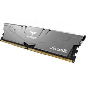 RAM TEAM VULKAN Z DDR4 8GB 2666Mhz GREY