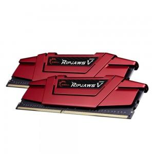 RAM GSKILL DDR4 16GB (2X8) 3600Mhz RIPIJAWS V