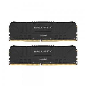 RAM CRUCIAL DDR4 16GB (2x8) 3000Mhz BALLISTIX BL