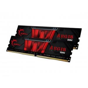 RAM GSKILL DDR4 16GB (2X8) 3200Mhz AEGIS