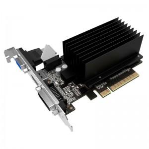 VGA PALIT GT710 2GB GDDR3 PASSIVE LP