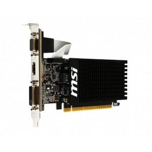 VGA MSI GT 710 2GB 2GD3H PASSIVE LP