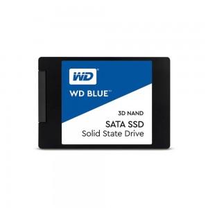 SSD WD BLUE 250GB 2.5'' SATA3 3D
