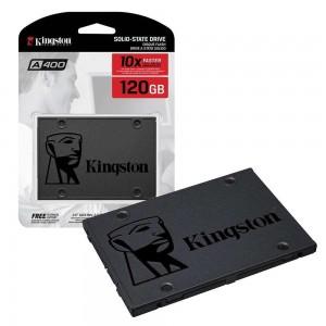 SSD KINGSTON A400 120GB 2.5'' SATA3
