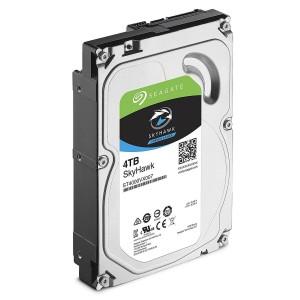 HDD SEAGATE SKYHAWK 4TB 3.5'' 64MB SATA3