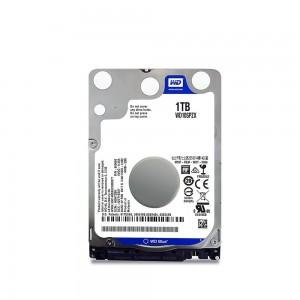 """HDD WD 1TB 2.5"""" 5400 128MB SATA3 BLUE WD10SPZX"""