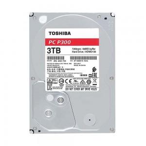 "HDD TOSHIBA P300 3TB 3.5"" 64MB 7200 SATA3"