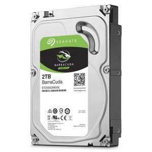HDD SEAGATE BARRACUDA 2TB 3.5'' 256MB ST2000DM008