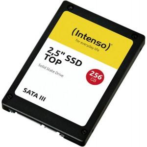 SSD INTENSO TOP 256GB 2.5'' SATA3
