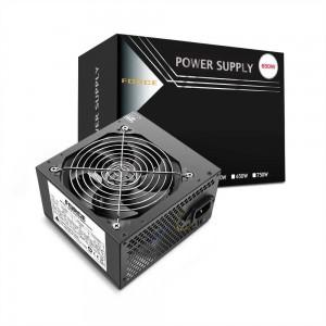 PSU FORCE 650W 20+4PINS 12'' FAN PCIE