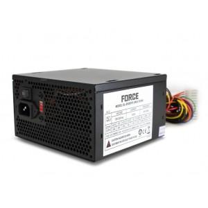 PSU FORCE 550W 20+4PINS 12'' FAN PCIE