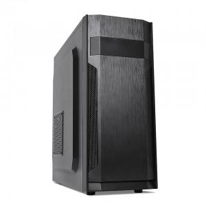 PC CASE SUPERCASE F55 MIDI BLACK USB 3.0