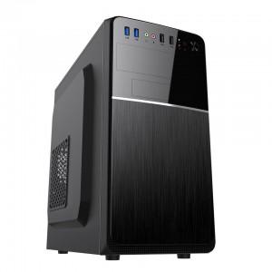 PC CASE MINI TOWER FC-CH25M USB3