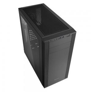 PC CASE SHARKOON M25-W BLACK