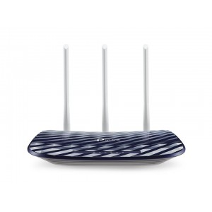 ROUTER TP-LINK ARCHER C20 WLESS 750Mb DUAL BAND