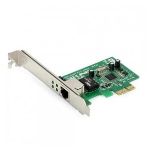 NETCARD TP-LINK PCI-E GIGABIT 1000Mbps TG-3468