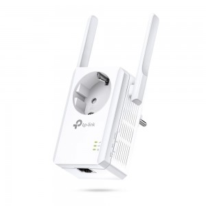 RANGE EXTENDER TP-LINK WLESS TL-WA860RE 300Mb