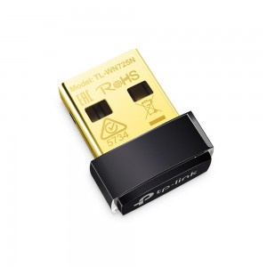 ADAPTER TP-LINK 150Mbps WLESS USB TL-WN725N NANO