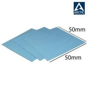 COOLING THERMAL PAD ARCTIC COOLING 50*50*1mm