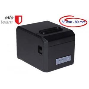 ΘΕΡΜΙΚΟΣ ΕΚΤΥΠΩΤΗΣ ALFA TP-80E SERIAL / USB / LAN