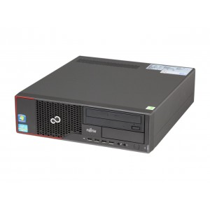 RF SET FUJITSU E710 SFF I5-3470 4G/500G DVD COA Q1
