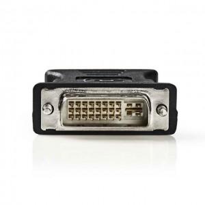 ADAPTER DVI-I Dual 29pin Male-VGA 15pin Fem