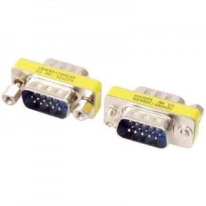 ADAPTER VGA Male-VGA Male GCHD-MM15P