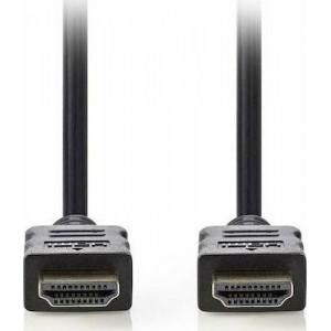CABLE HDMI Male- HDMI Male 3m