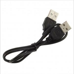 CABLE USB AMale-AMale 1.8m-2.0m