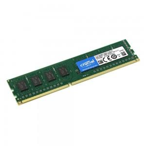 RAM CRUCIAL DDR3L 4GB 1600MHz 1.35V