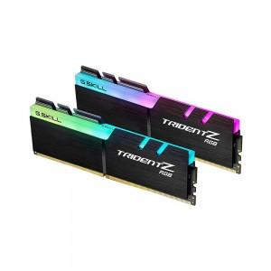 RAM GSKILL DDR4 16GB (2X8) 3000Mhz TRIDENT Z RGB