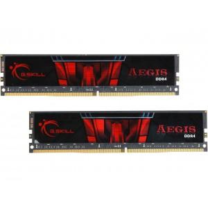 RAM GSKILL DDR4 32GB (2X16) 3000MHZ AEGIS